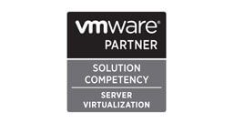 VMWare PARTNER – Server Virtualization